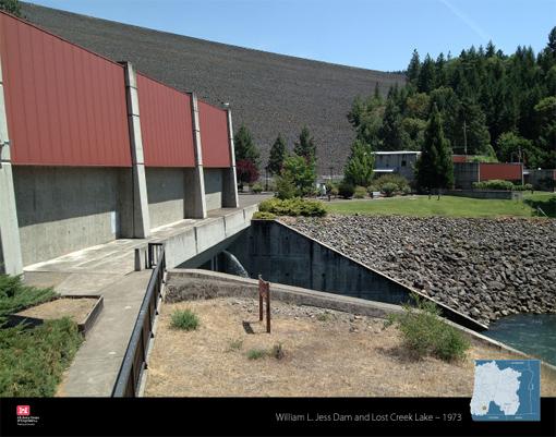 Portland District > Locations > Rogue River > Lost Creek